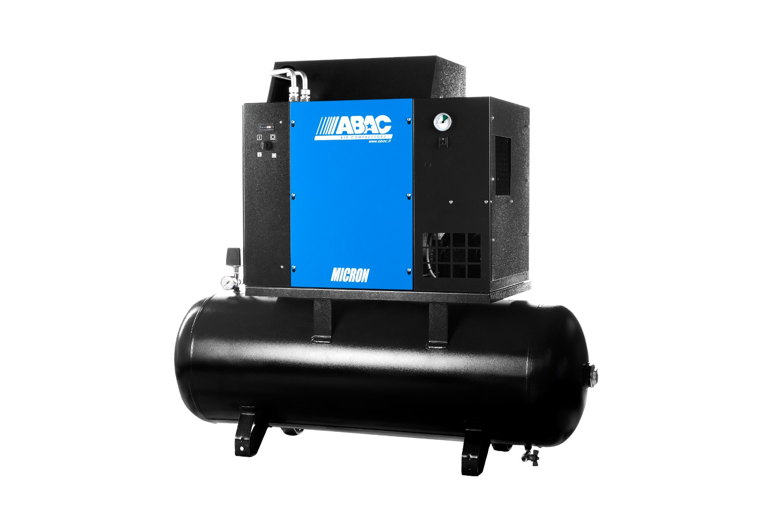 ABAC Micron 2-15kW